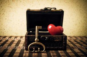 Nyckeln till förlåtelse
