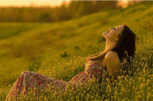 9 hemligheter till att bli mer optimistisk