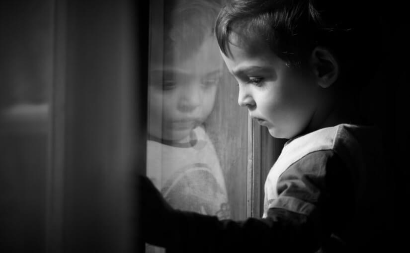 Övervinna emotionella spår från barndomen