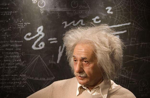 Visdomar från Albert Einstein