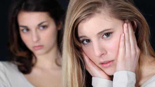 7 karaktärsdrag hos giftiga personer