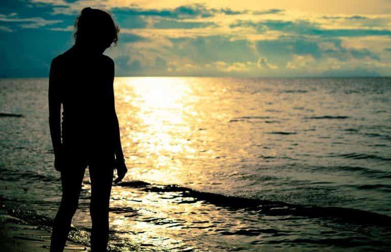Att frigöra sig själv från förbittring