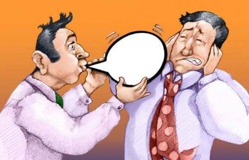 8 typer av personligheter och deras sätt att kommunicera