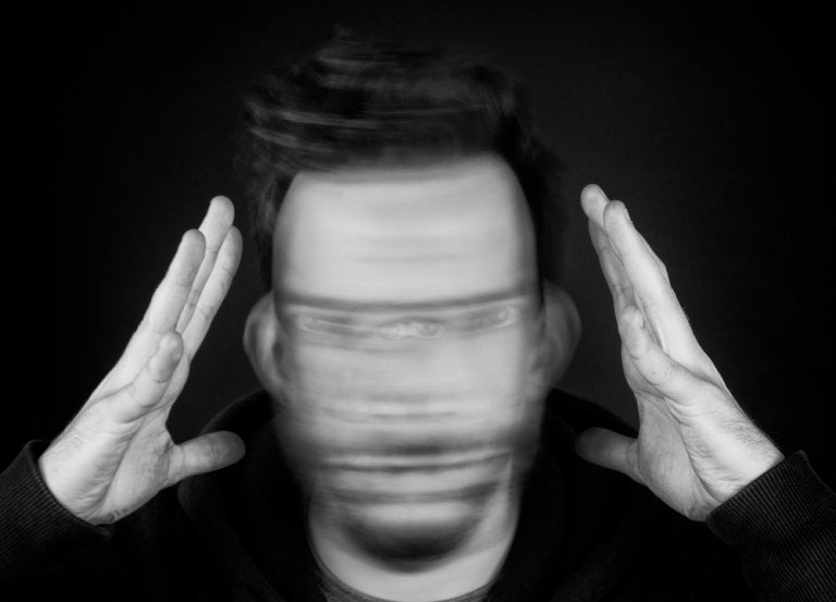 Överraskande och läskiga effekter av stress