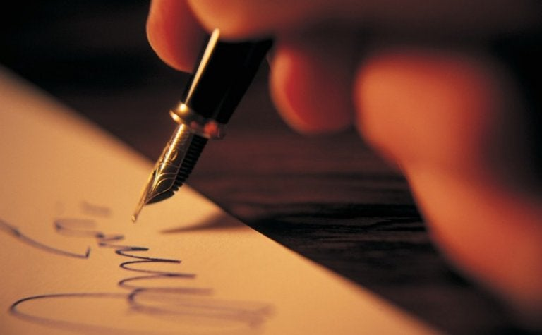 37 inspirerande fraser som får oss att tänka efter