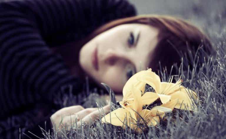 7 riskfaktorer för depression hos kvinnor