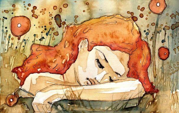 5 steg mot att läka emotionella sår