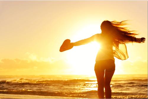 Gör dessa ändringar för ett lyckligare liv