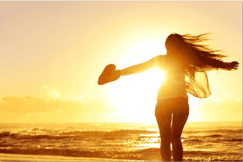 Gör dessa förändringar för ett lyckligare liv