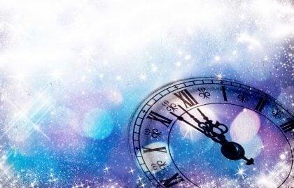 Tiden