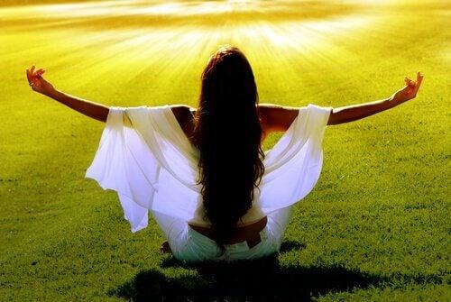 Mindfulness, konsten att vara i nuet