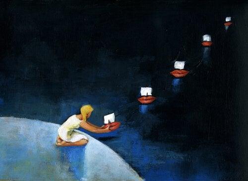 Läppbåtar