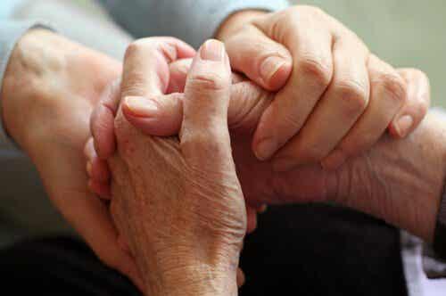 Ta farväl: den svåraste stunden innan döden