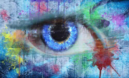 Vad dina pupiller håller för hemligheter