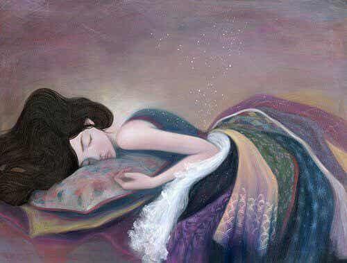 Att vara med tomma personer kan få dig att känna dig ensam