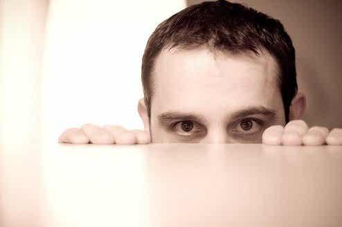 Vad rör sig i huvudet på en stalker?