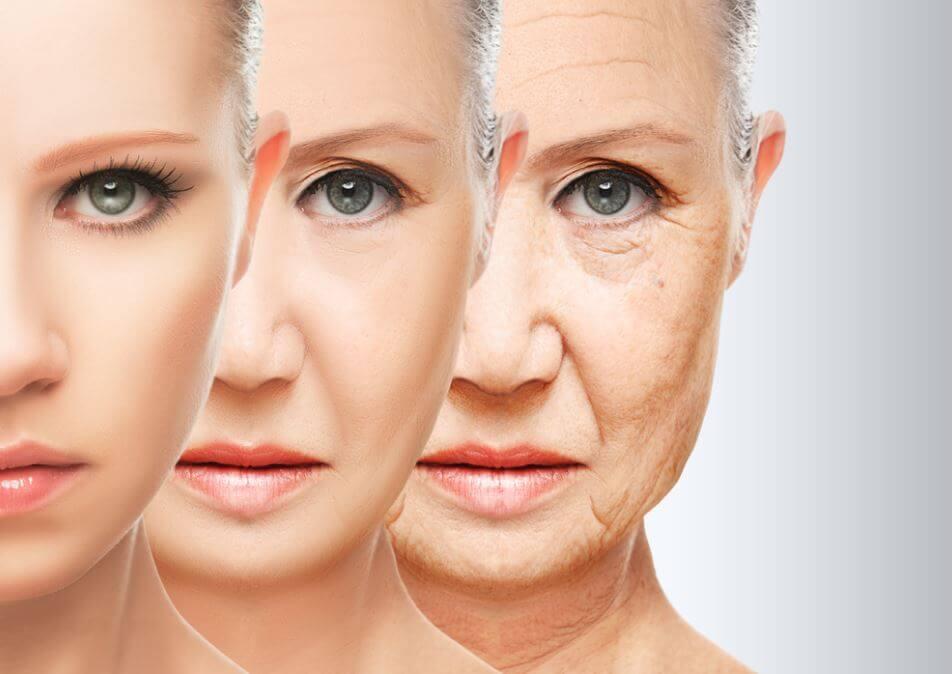 5 vanor som får dig att åldras snabbare