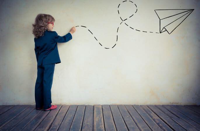 5 lektioner från barn om att få det man vill ha