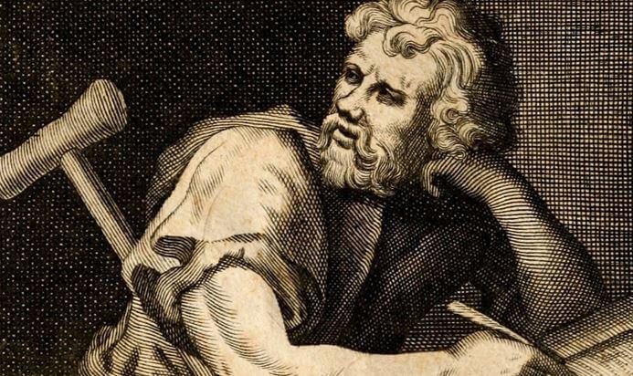 Epiktetos och känslornas vishet