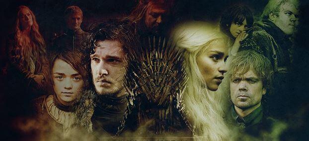 Game of Thrones karaktärer