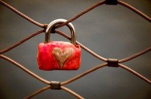 Beroende av kärlek