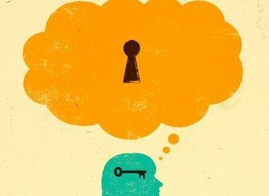 Nyckel och lås