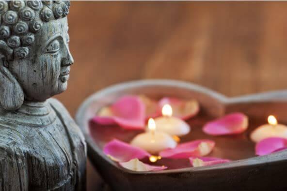 8 Verser från Dalai Lama som tränar sinnet