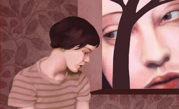 Psykiska övergrepp: osynliga slag gör ondare