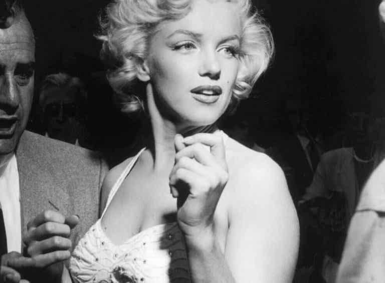 10 tankeväckande citat från Marilyn Monroe