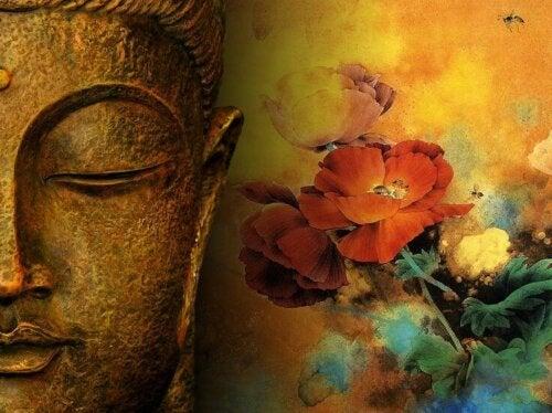 Namasté: värdet av tacksamhet och erkännande