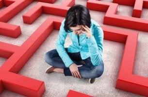 Ångest och stress