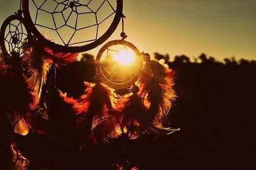 utforskar Mar drömmar