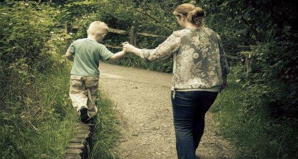 5 misstag föräldrar gör med sina barn