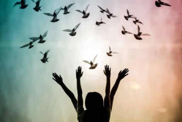 4 lagar för spiritualitet