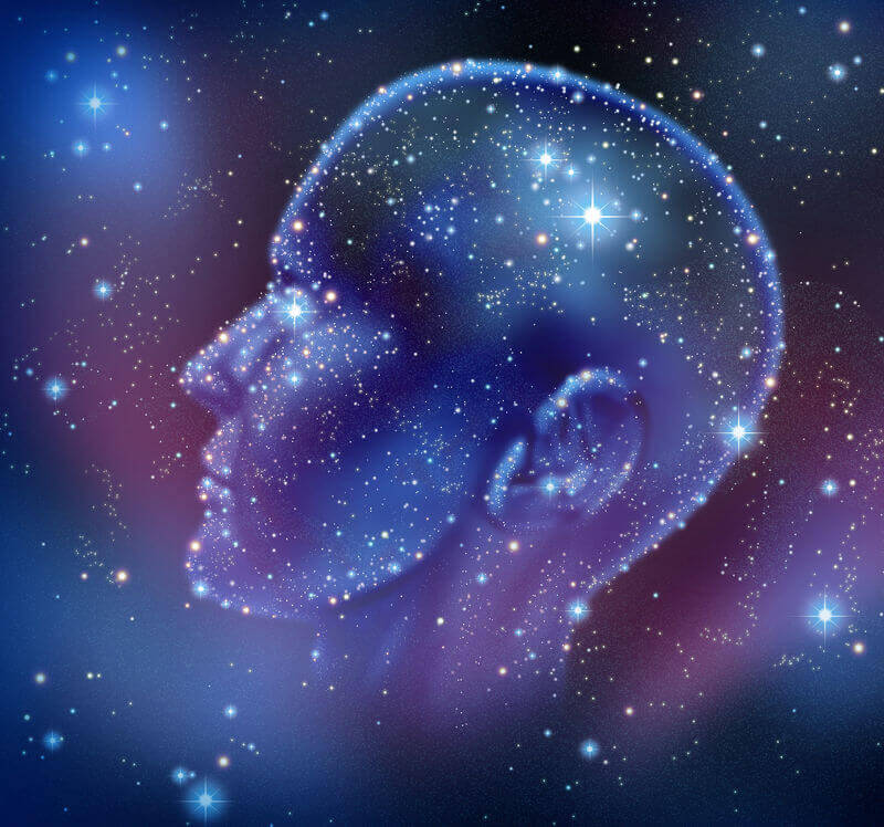 6 sätt att rensa sinnet för bättre sömn