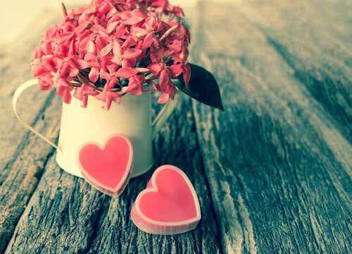 Locka till dig ditt livs kärlek