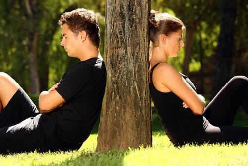 6 vanliga ovanor hos par