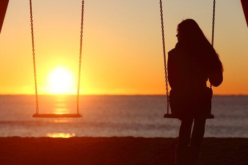 5 skäl att inte rusa in i ett nytt förhållande