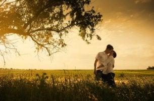 Livslång kärlek