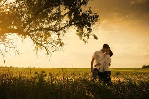 En livslång kärlek
