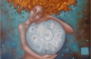 Kramar måne