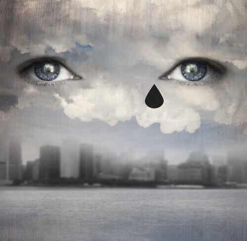Risken med att acceptera det som skadar oss