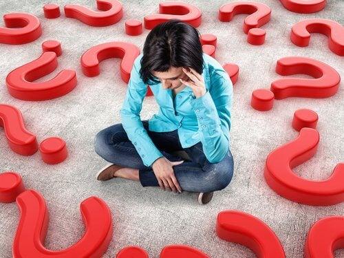 5 sätt att bekämpa ångest