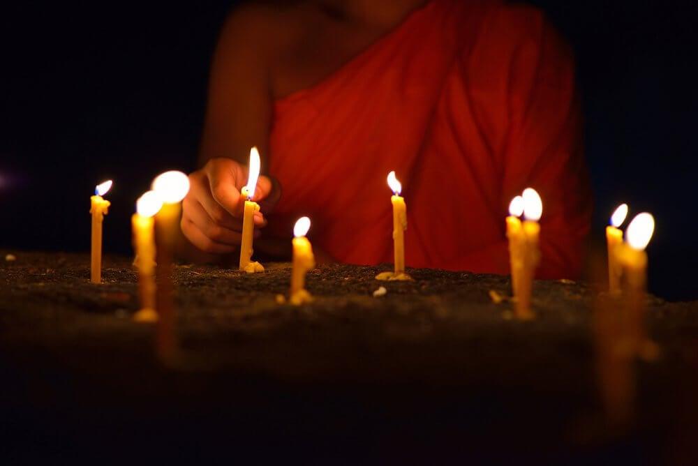 9 buddhistläror för ett bättre liv