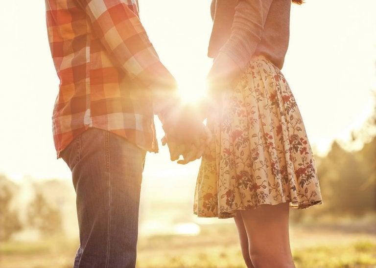 Vetenskapliga sätt att förbättra ett förhållande