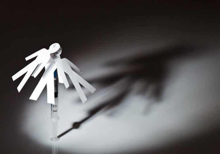 Vad döljer våra missbruk?