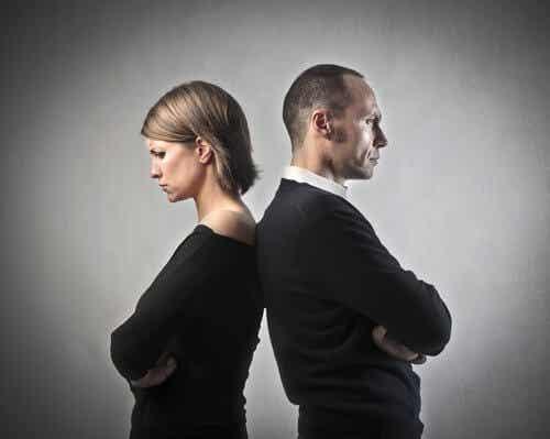 7 anledningar olyckliga par håller ihop