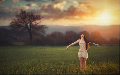 Jag kan leva utan dig: vikten av känslomässig självständighet