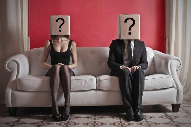 5 frågor för att etablera ett starkt förhållande