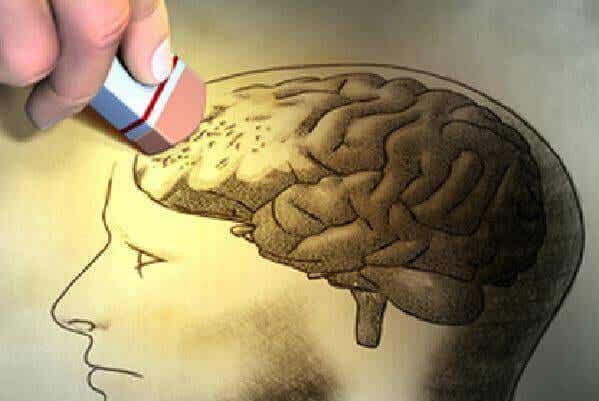Att sova på sidan minskar risken för Alzheimers och Parkinson